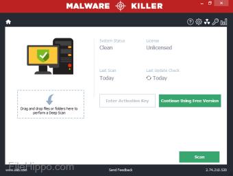 Iolo Malware Killer