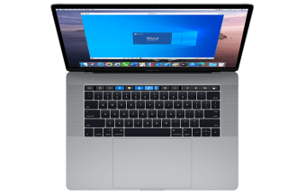 Parallels for Mac