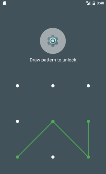 Download Fingerprint Pattern App Lock 3 991 For Android