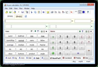 Download Sicyon Calculator 5 7 0 for Windows - Filehippo com