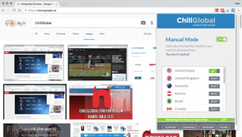 Download ChillGlobal for Chrome 1 0 5 for Windows - Filehippo com