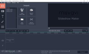 Movavi Photo Slideshow Maker