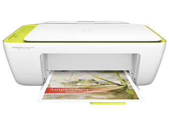 HP DeskJet Ink Advantage 2135 All-in-One Printer drivers