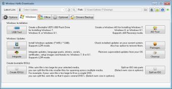 Windows Hotfix Downloader