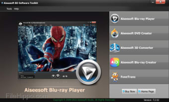 BD Software Toolkit