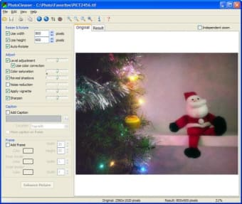PhotoCleaner