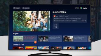 WeTV - TV version