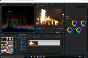 Adobe Premiere Pro CC for Mac