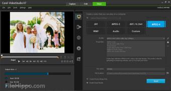 Corel Video Studio Pro (32-bit)