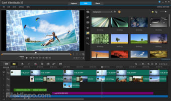 Corel Video Studio Pro (32-bit)