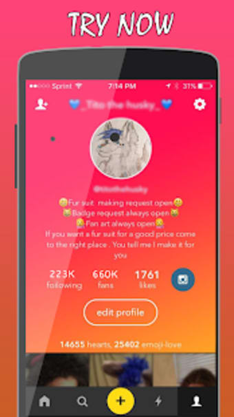 Boost Fans For TikTok Musically Likes  Followers