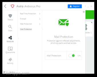 Avira Optimization Suite