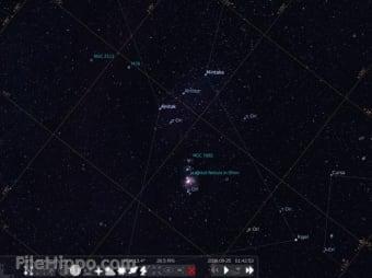 Stellarium 32-bit
