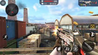 Encounter Strike:Real Commando Secret Mission 2021