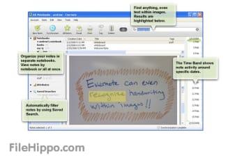 Download Evernote 6 18 4 8489 for Windows - Filehippo com