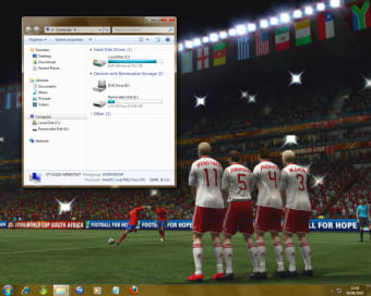 EA Sports World Cup