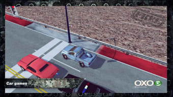 Drive A Real 3D 4x4 Jeep